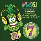 BONITA FM 95.1 Mexico