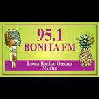 BONITA FM 95.1 Mexico, Oaxaca