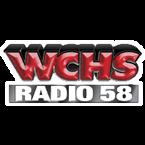 WCHS 580 AM USA, Charleston