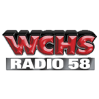 WCHS 580 AM United States of America, Charleston