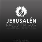 FM Jerusalem 90.9 FM Argentina, Tucumán