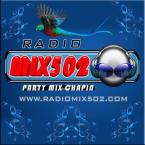 Radio mix 502 United States of America