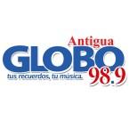 Globo Antigua 98.9 FM Guatemala, Guatemala City