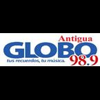Radio Globo (Antigua) 98.9 FM Guatemala, Ciudad de Guatemala