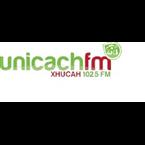 UNICACH RADIO 102.5 FM Mexico, Tuxtla Gutiérrez