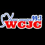 WCJC 99.3 FM USA, Van Buren
