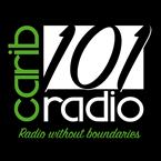 Carib101Radio Canada, Toronto