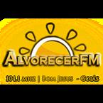 Rádio Alvorecer 104.1 FM Brazil, Goiânia