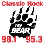 Classic Rock The Bear 107.1 FM United States of America, Cadillac