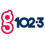 G 102.3 95.9 FM USA, Peoria