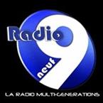 Radio neuf Belgium