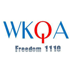 WKQA 1110 AM USA, Norfolk