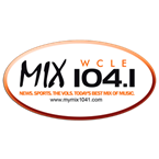 Mix 104.1 104.1 FM USA, Chattanooga