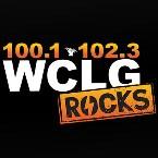 WCLG 100.1 FM USA, Morgantown