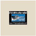 Tu Altar Radial 1710  United States of America