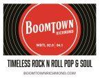 Boomtown Richmond 1450 AM United States of America, Richmond