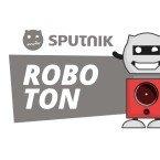 MDR SPUTNIK Roboton Channel Germany, Halle