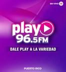 Play 96 PR 96.5 FM Puerto Rico, San Juan
