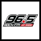 965 Rock FM 96.5 FM Zambia, Lusaka