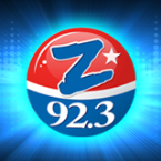 Z 92.3 92.3 FM United States of America, Hialeah
