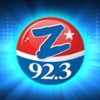Z 92.3 92.3 FM USA, Hialeah
