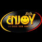 Radio Enjoy 80's France
