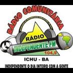 Rádio Independente FM 104.9 FM Brazil, Feira de Santana