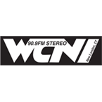 WCNI 90.9 FM USA, New London