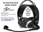 We Jam for jesus Radio USA
