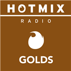 Hotmixradio Golds France, Paris