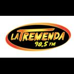La Tremenda 98.5 FM 98.5 FM Mexico, Fresnillo