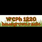WCPH 1220 AM USA, Etowah