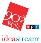 WCPN 90.3 FM USA, Cleveland