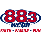 WCQR-FM 88.3 FM United States of America, Kingsport