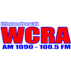 WCRA 1090 AM USA, Decatur