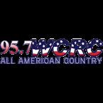 WCRC 95.7 FM United States of America, Effingham