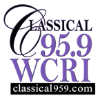 Classical 95.9-FM WCRI 95.9 FM United States of America