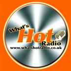Whats Hot Radio United Kingdom
