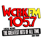 105.7 WCRK FM 1150 AM USA, Knoxville