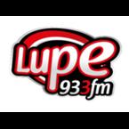 Lupe FM 93.3 93.3 FM Mexico, Zacatecas