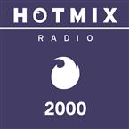 Hotmixradio 2000 France, Paris