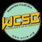 WCSB 89.3 FM United States of America, Cleveland
