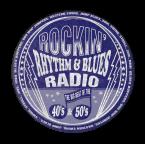 Rockin Rhythm and Blues Radio United States of America