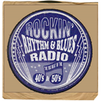 Rockin Rhythm and Blues Radio USA