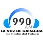 La Voz de Garagoa 990 AM Colombia, Tunja