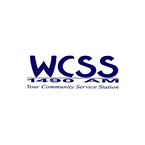 WCSS 1490 AM USA, Amsterdam