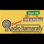 Rádio Itamaraty 580 AM Brazil, Teresina