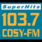 SuperHits 103.7 COSY-FM 103.7 FM United States of America, Kalamazoo