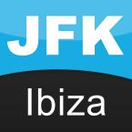 JFK Ibiza 105.2 FM Spain, Ibiza