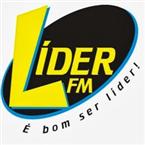 Rádio Líder FM 87.9 FM Brazil, Santa Cecília do Pavão